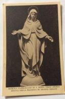 BASILICA PATRIARCALE DI S.MARIA DEGLI ANGELI NV FP - Vergine Maria E Madonne