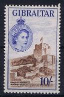Gibraltar : Mi Nr 1465 SG 157  MNH/**/postfrisch/neuf Sans Charniere - Gibraltar