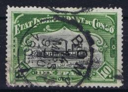 Belgium Congo  Nr 29 Used 1894  Boma - Belgisch-Kongo