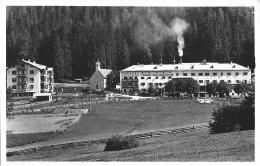 BRAIES VECCHIA (BZ) - HOTEL BAGNI - C/E - F/P - V: 1973 - Bolzano (Bozen)