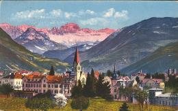 GRIES PRESSO BOLZANO - PANORAMA - C/E - F/P - V: 1929 - Bolzano (Bozen)