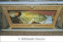 S. ILDEBRANDO V. - CIVITA DI BAGNOREGGIO (VT) - M - PR - Mm. 70X105 - Religion & Esotericism