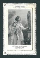 LA MARGUERITE EFFEUILLEE - Mm. 80 X122 - MERLETTATO- BOUMARD & F. - NR. PL 543 - Religione & Esoterismo