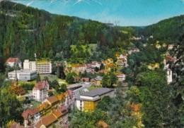 Germany Triberg Hotel Badener Hof und Kurhaus