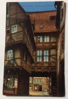 HILDESHEIM ANDREASPLATZ DURCHGANG NV FP - Hildesheim