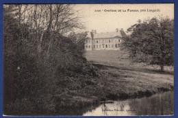 56 LANGUIDIC Château De La Forest - Sonstige Gemeinden