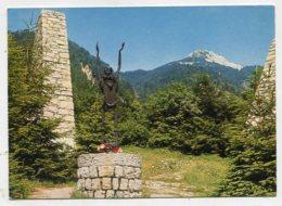 SLOVENIA (?) - AK280051 Spomenik Zrtvam Nacizma ... Ljubeljem - Slovénie