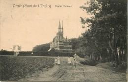 Orroir - Mont De L' Enclus - Chalet Thibaut - Mont-de-l'Enclus
