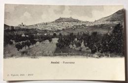 ASSISI PANORAMA NV FP - Perugia