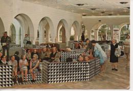 CP - PHOTO - SKANES - RESIDENCE EL SHEM - LE HALL - KAHIA - Túnez