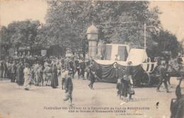 Besançon Montfaucon Funérailles Liard - Besancon