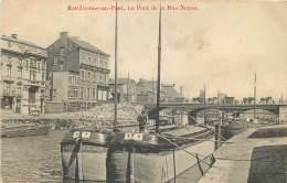 Charleroi - Marchienne-au-Pont - Le Pont De La Rue Neuve - Charleroi