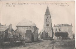 77  Barcy Entree Du Village - Autres Communes