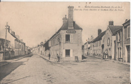 77 Brie Comte Robert Rue Du Petit Bicetre - Brie Comte Robert