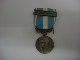 Médaille Commémorative Colonial Extréme Orient - Medals