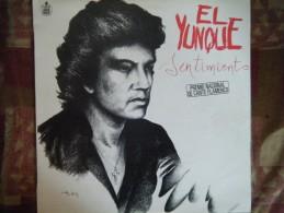 El Yunque - Sentimiento - Vinyl-Schallplatten