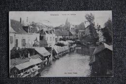 VIERZON - Lavoir De L'Ablaye - Vierzon