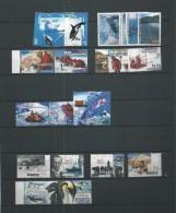 Australian Antarctic Territory MNH ** - Timbres
