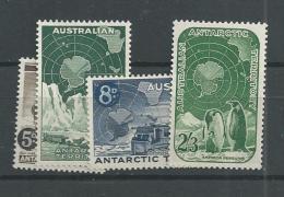 1957 MH Australian Antarctic, - Australian Antarctic Territory (AAT)