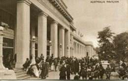 EXHIBITION - 24/5 EMPIRE - AUSTRALIA PAVILION Ex76 - Exhibitions