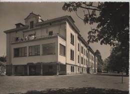 Herisau - Bezirks-Krankenhaus - Foto W. Schoch - AR Appenzell Rhodes-Extérieures