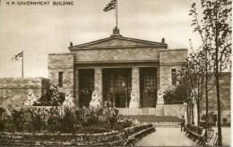EXHIBITION - 24/5 EMPIRE -  HM GOVERNMENT BUILDING Ex91 - Exhibitions