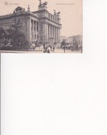 CPA Anvers - Musée Royal Des Beaux-Arts - Feldpost Kaiserliches Gouvernement Antwerpen Lagerkommandantur - 1916 (24842) - Antwerpen