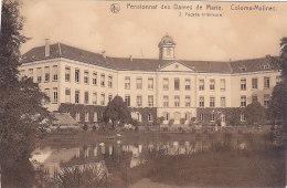 Coloma-Malines - Pensionnat Des Dames De Marie - Façade Intérieure - Malines