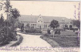 Wavre Notre Dame - Etablissement Des Ursulines, Ferme Et Buanderie (Van Cortenbergh) - Sint-Katelijne-Waver