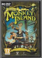 PC Tales Of Monkey Island - Jeux PC