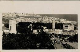 TANGER   PANORAMA         (SCRITTA) - Tanger