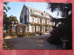 Dep 77 , Cpm  GUIGNES RABUTIN , 77161 , Maison Médicale , Repos , Convalescence , Foyer De L'Ame  (269) - Frankrijk