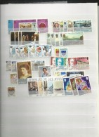 Jersey  MNH Sets, Postfris**  Face Value 10 Pounds - Collections (sans Albums)