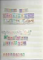 Guernsey/jersey/Man   MNH Sets, Postage Due , Postfris** - Timbres