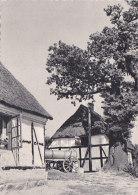 Be - Cpsm Grand Format Allemagne - Bauernhäuser Bei Kappeln / Schlei - Kappeln / Schlei