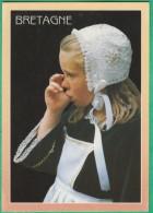 29 - Plonévez Du Faou - Fillette En Costume - Editeur: Jack N° 3140 - Plonevez-du-Faou