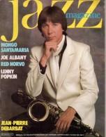 Jazz Magazine N°313 ( Décembre 1982 ) - Music