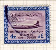 ARABIE SAOUDITE - Arabia Saudita