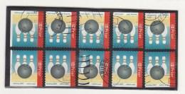 3604 +abc O  Stempels Kunnen Verschillen - Carnets 1953-....