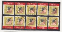 3665 +abc O  Stempels Kunnen Verschillen - Carnets 1953-....