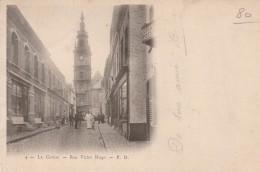4 - Le Cateau - Rue Victor Hugo  - - Le Cateau