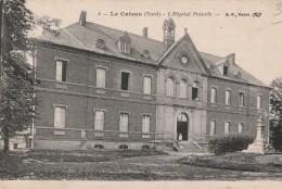 4 - Le Cateau - L'Hopital Paturle  - B.F., Paris - Le Cateau
