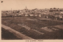 01746 - Le Cateau -Panorama - Le Cateau