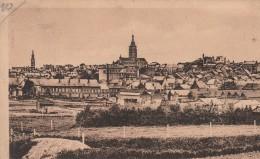 1 - Le Cateau - Vue Panoramique - Le Cateau