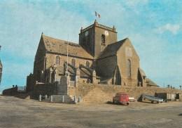 50 - BARFLEUR - L'Eglise (4l) - Barfleur