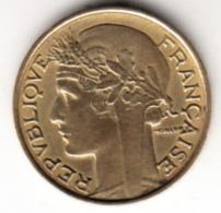 FRANKREICH 1932. 50 CENTIMES. TYPE MORLON  . CN7013 - G. 50 Centimes