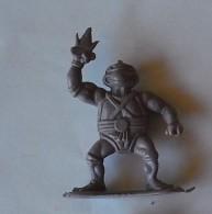 1 Figurine - Teeneage Mutant Ninja Turtles - Antigo - Teenage Mutant Ninja Turtles