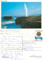 Concejo De Llanes, Ballota, Spain Postcard Posted 2006 Stamp - Asturias (Oviedo)