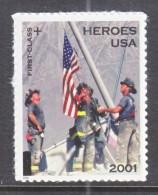U.S. B 2  **     9/11    FIREMEN - United States