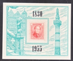 BELGIUM  STAMP  EXPO.  1955  ** - Belgium